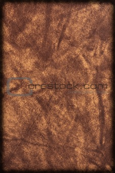 Imitation leather background