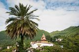 Rawalsar is a sacred place for Buddhists, India