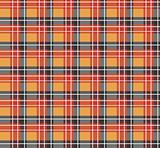 Orange plaid fabric(0).jpg