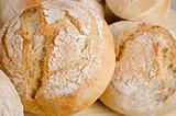 Bread closeup