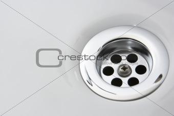 Chrome Plug In Hand Basin
