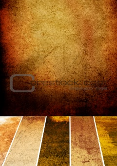 detailed textured grunge background