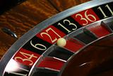 A roulette