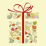 Autumnal gift