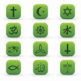 religious signs