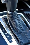 luxury car transmission