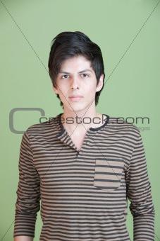 Skinny Latino Male