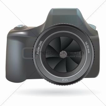 Dslr Photo Camera
