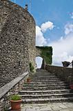 Compiano Castle. Emilia-Romagna. Italy.