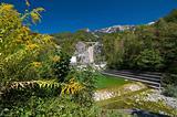 Moste Dam
