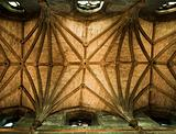 St. Giles Cathedral Ceiling