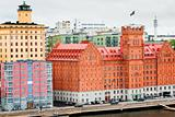 Hotels in Stockholm, Sweden