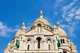 Sacre Coeur