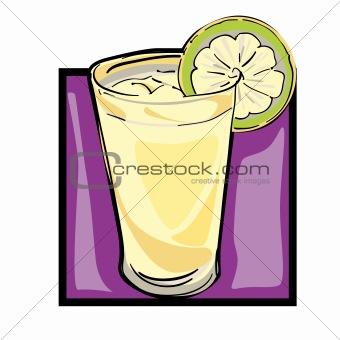 clip art lemonade