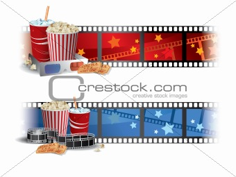 Cinema Banners