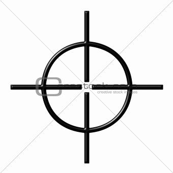 3d Target