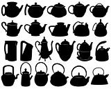 Teapots