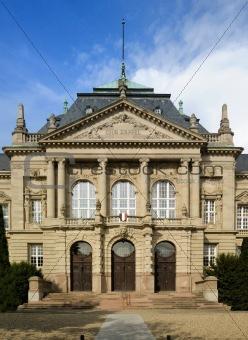 Cour d'appel de Colmar