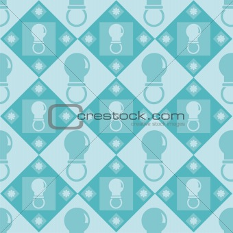 baby pacifiers pattern