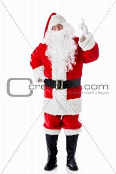 ChristmasSanta Claus
