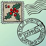 Christmas Stamps