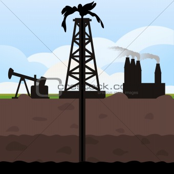 Oil recovery