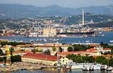 La Spezia Harbor