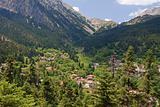 Athanasios Diakos Village
