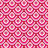 Seamless geometric pattern (vector)