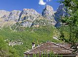 Papigo, Zagori Area, Greece
