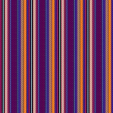 Seamless vivid striped pattern