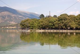 Ioannina Water-Front