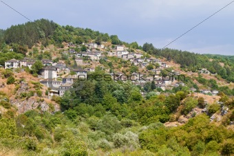 Kipi Village, Zagori, Greece