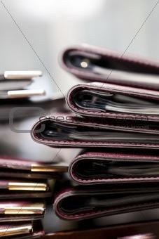 Group of binders
