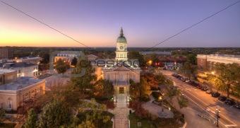 Athens, Georgia