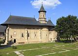 Neamt Monastery,Moldavia,Romania
