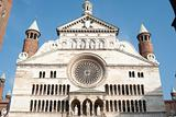Cremona. Lombardy. the cathedral