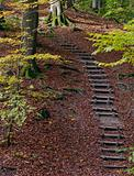 Stairways to........