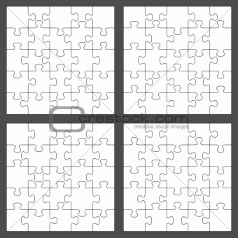 Vector Puzzles