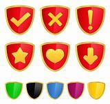 Vector Shields