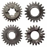 Cogwheels