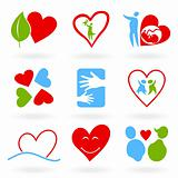 Love icon7