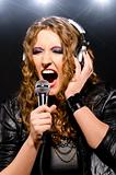 rock woman sing mic closedeyes scream 0611(52).jpg
