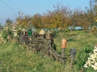 Country Ukrainian old fence(11).jpg