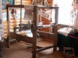 The Ukrainian ancient weaving loom(11).jpg