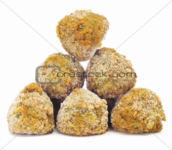 frozen falafel balls