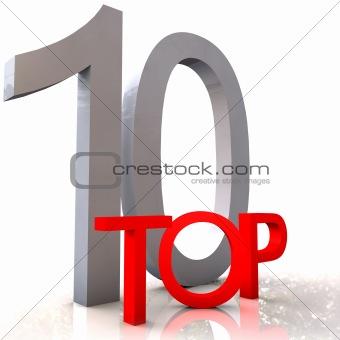 Topp 10