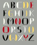 Alphabet