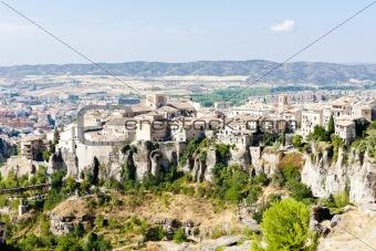 Cuenca, Castile-La Mancha, Spain