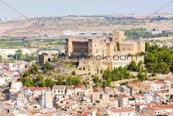 Alcaniz, Aragon, Spain